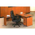 Meja Kantor samping Aditech AD 05