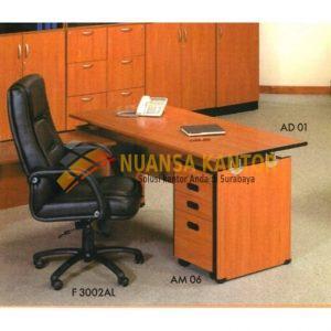 jual Meja Kantor Aditech AD 01 surabaya