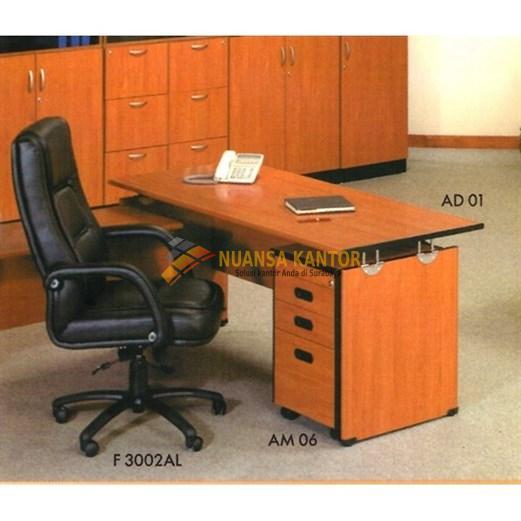 Meja Kantor Aditech AD 01