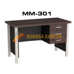 Meja Kantor VIP MM 301