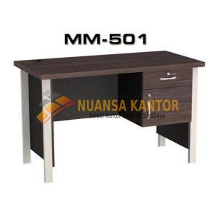 Meja Kantor VIP MM 501