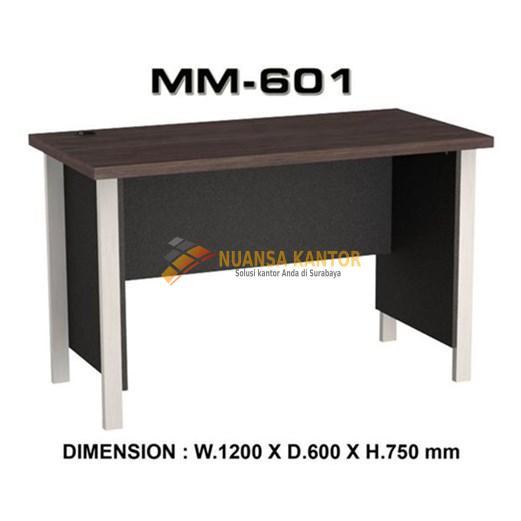 Meja Kantor VIP MM 601