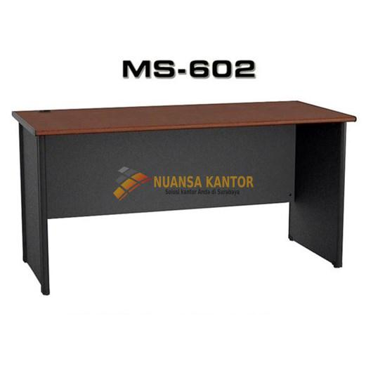 Meja Kantor VIP MS 602