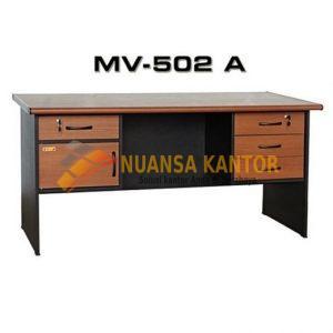 Meja Kantor VIP MV 502 A