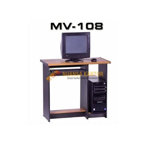 Meja Komputer VIP MV 108