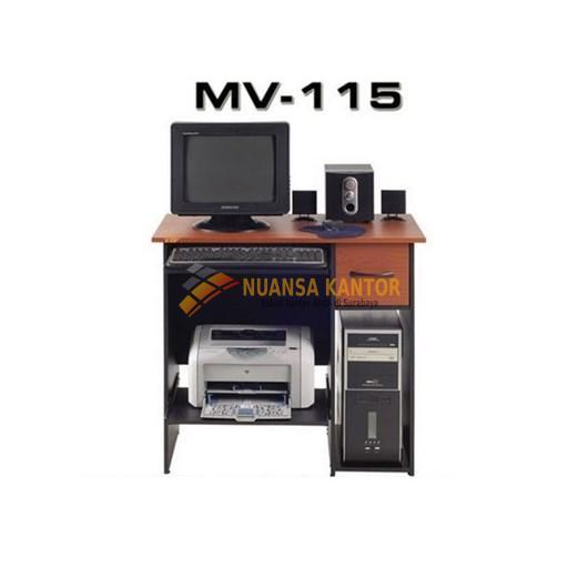 Meja Komputer VIP MV 115