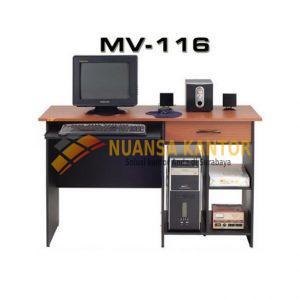 Meja Komputer VIP MV 116