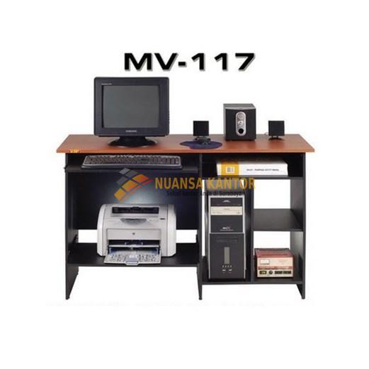 Meja Komputer VIP MV 117