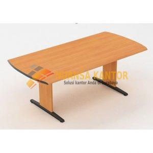 jual Meja Meeting Kotak Highpoint Five HCT 5558 surabaya