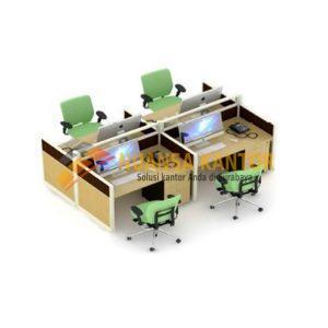 Partisi Kantor Uno Premium 5